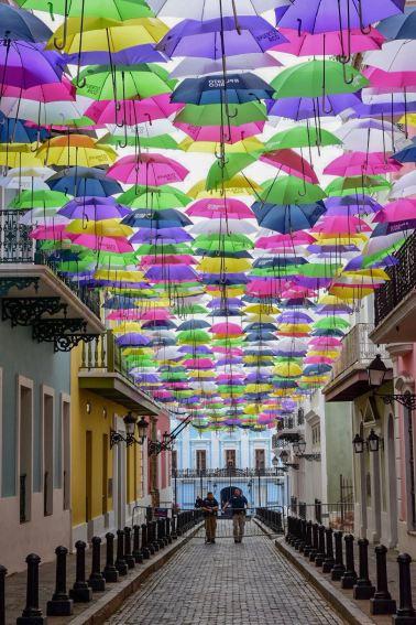 San Juan, Puerto Rico (2018)